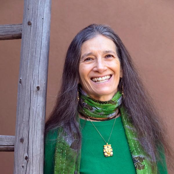 Sandra Ingerman Författare till boken Schamanska ceremonier